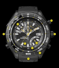 HODINKY Timex Expedition E-altimeter - OutdoorGuide - časopis pro ... e8a1e0c4d8b