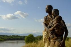Řeka OMO: unikát UNESCO verzus ztráta domova i kulturních tradic